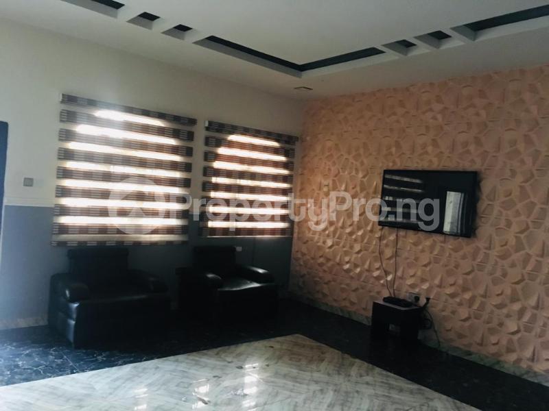 4 bedroom House for sale Behind Prof Labore Dei, Laniba Community Ajibode UI ibadan Ibadan Oyo - 12