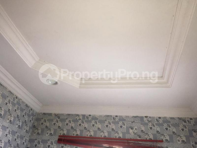 4 bedroom House for sale Behind Prof Labore Dei, Laniba Community Ajibode UI ibadan Ibadan Oyo - 14