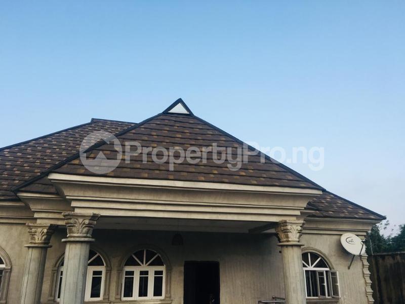 4 bedroom House for sale Behind Prof Labore Dei, Laniba Community Ajibode UI ibadan Ibadan Oyo - 2