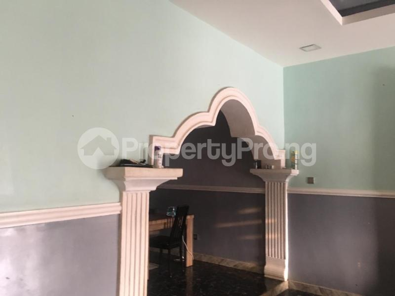 4 bedroom House for sale Behind Prof Labore Dei, Laniba Community Ajibode UI ibadan Ibadan Oyo - 6