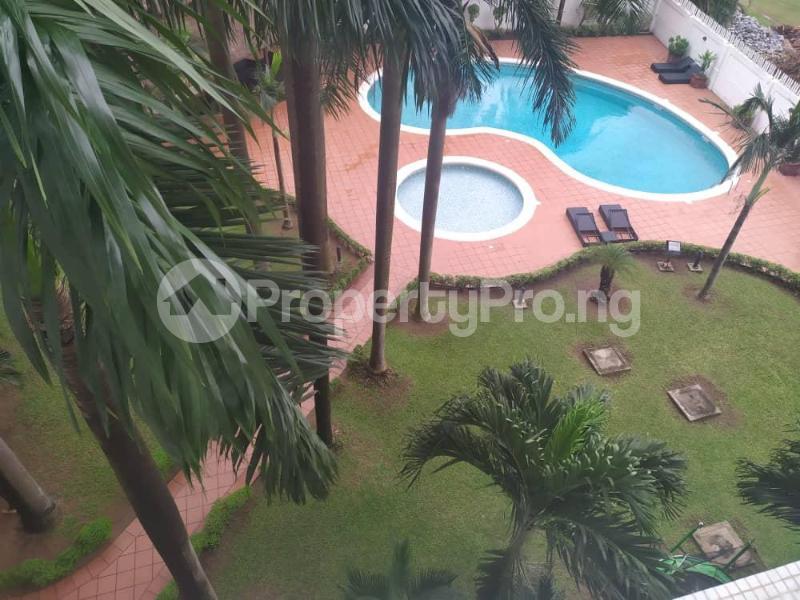 3 bedroom Flat / Apartment for shortlet Ahmadu Bello Way Victoria Island Lagos - 2