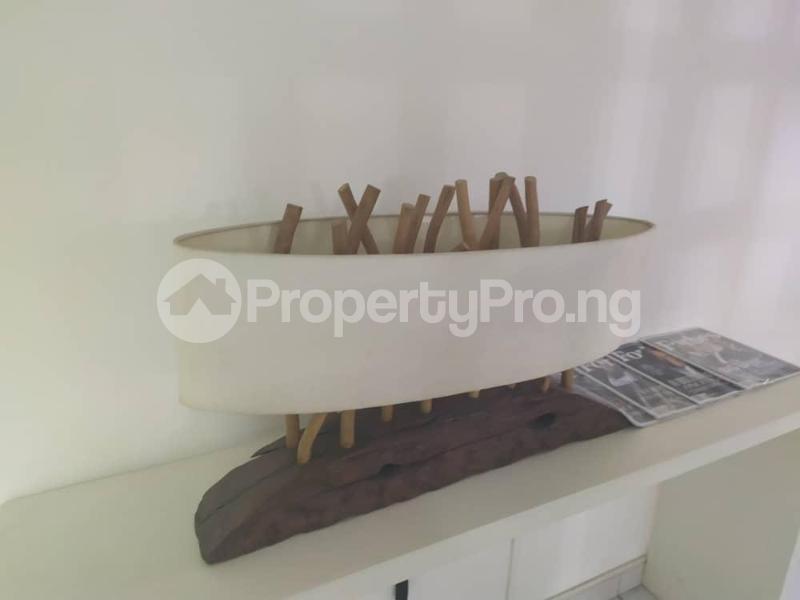 3 bedroom Flat / Apartment for shortlet Ahmadu Bello Way Victoria Island Lagos - 3