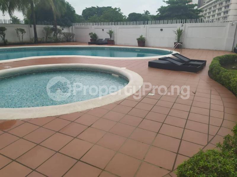 3 bedroom Flat / Apartment for shortlet Ahmadu Bello Way Victoria Island Lagos - 1