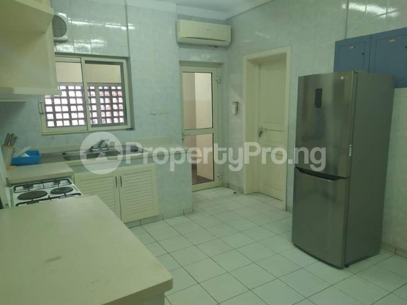 3 bedroom Flat / Apartment for shortlet Ahmadu Bello Way Victoria Island Lagos - 4