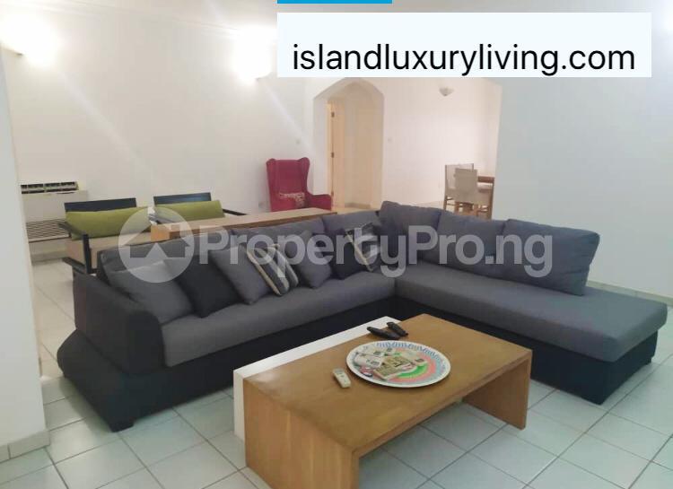 3 bedroom Flat / Apartment for shortlet Ahmadu Bello Way Victoria Island Lagos - 0