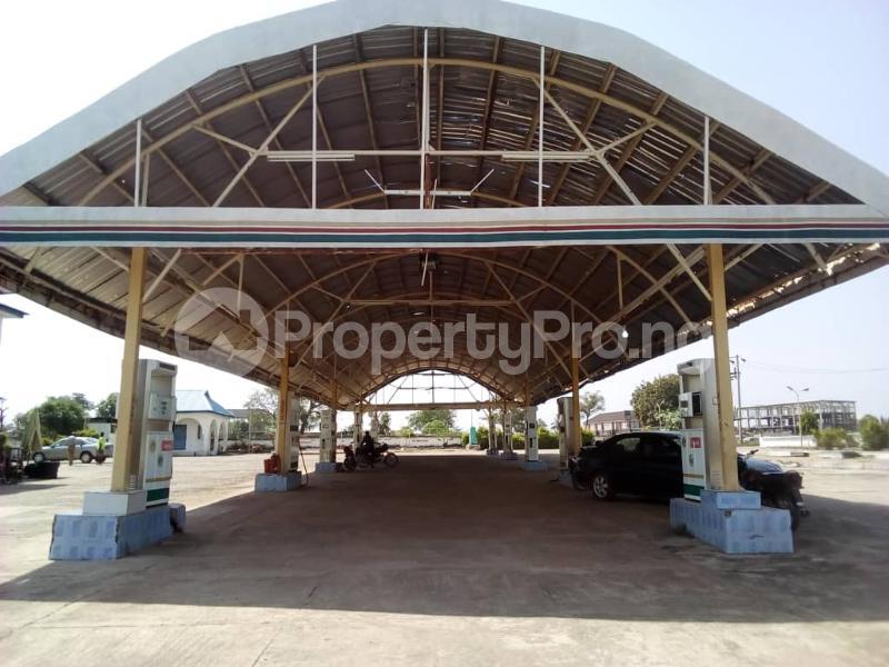 1 bedroom Tank Farm for sale Kuje Kuje Abuja - 0