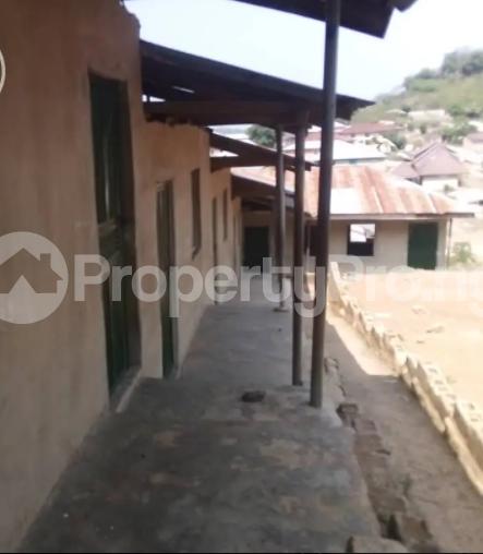School for sale Oke Ola Street, Store Area Iragbiji Boripe Osun - 0