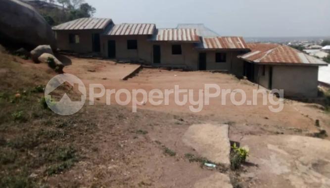 School for sale Oke Ola Street, Store Area Iragbiji Boripe Osun - 1