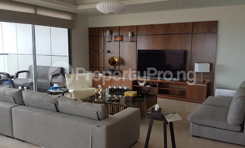 2 bedroom Flat / Apartment for shortlet Eko pearl Eko Atlantic Victoria Island Lagos - 14