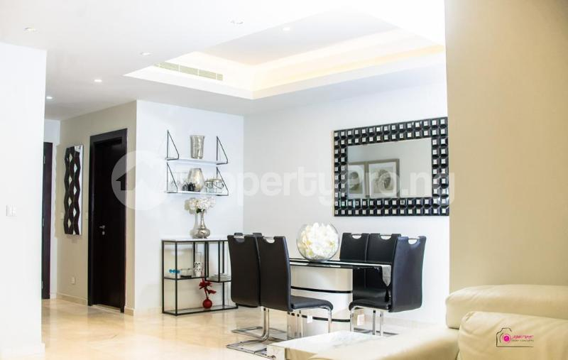 2 bedroom Flat / Apartment for shortlet Eko pearl Eko Atlantic Victoria Island Lagos - 3