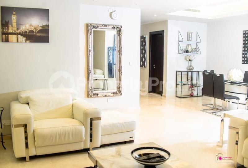 2 bedroom Flat / Apartment for shortlet Eko pearl Eko Atlantic Victoria Island Lagos - 2