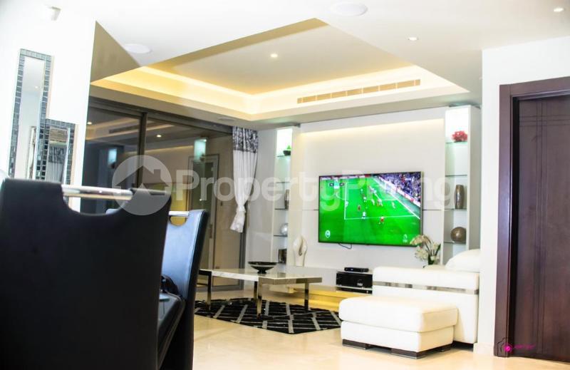 2 bedroom Flat / Apartment for shortlet Eko pearl Eko Atlantic Victoria Island Lagos - 0