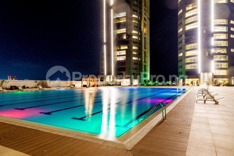 2 bedroom Flat / Apartment for shortlet Eko pearl Eko Atlantic Victoria Island Lagos - 11