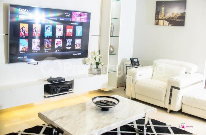 2 bedroom Flat / Apartment for shortlet Eko pearl Eko Atlantic Victoria Island Lagos - 1