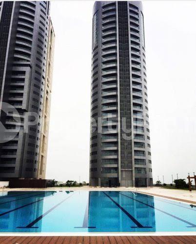 2 bedroom Flat / Apartment for shortlet Eko pearl Eko Atlantic Victoria Island Lagos - 15