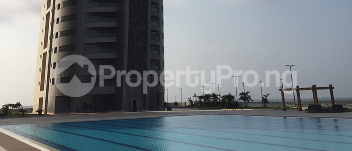 2 bedroom Flat / Apartment for shortlet Eko pearl Eko Atlantic Victoria Island Lagos - 16