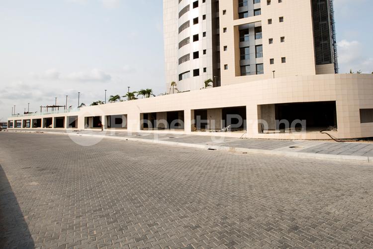 2 bedroom Flat / Apartment for shortlet Eko pearl Eko Atlantic Victoria Island Lagos - 17