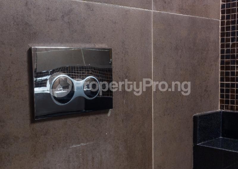 2 bedroom Flat / Apartment for shortlet Eko pearl Eko Atlantic Victoria Island Lagos - 5