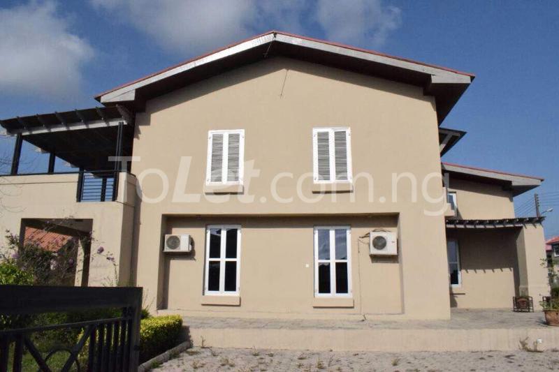 3 bedroom House for sale 25, Tangayika Crescent  Sangotedo Lagos - 8