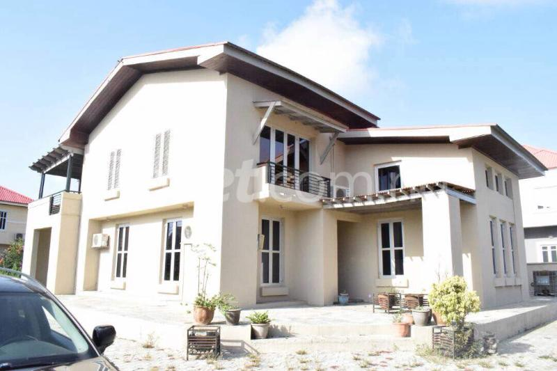 3 bedroom House for sale 25, Tangayika Crescent  Sangotedo Lagos - 0