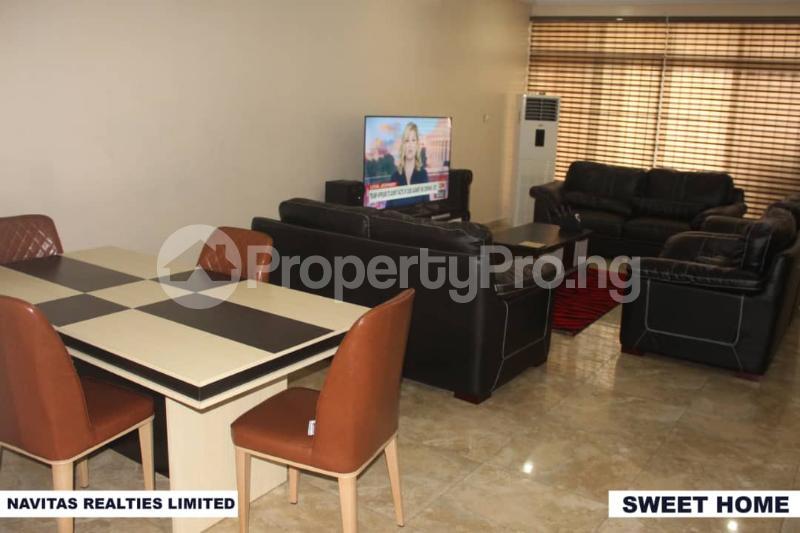 4 bedroom Studio Apartment for shortlet Golf Estate, Peter Odili Road Ikwerre Port Harcourt Rivers - 5
