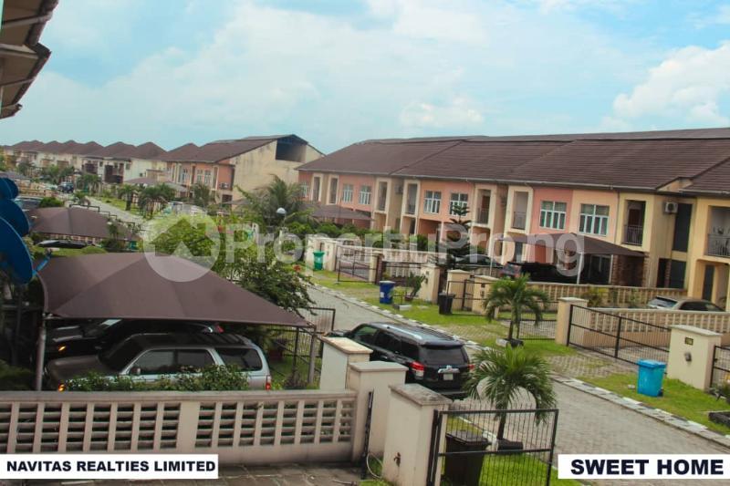 4 bedroom Studio Apartment for shortlet Golf Estate, Peter Odili Road Ikwerre Port Harcourt Rivers - 1