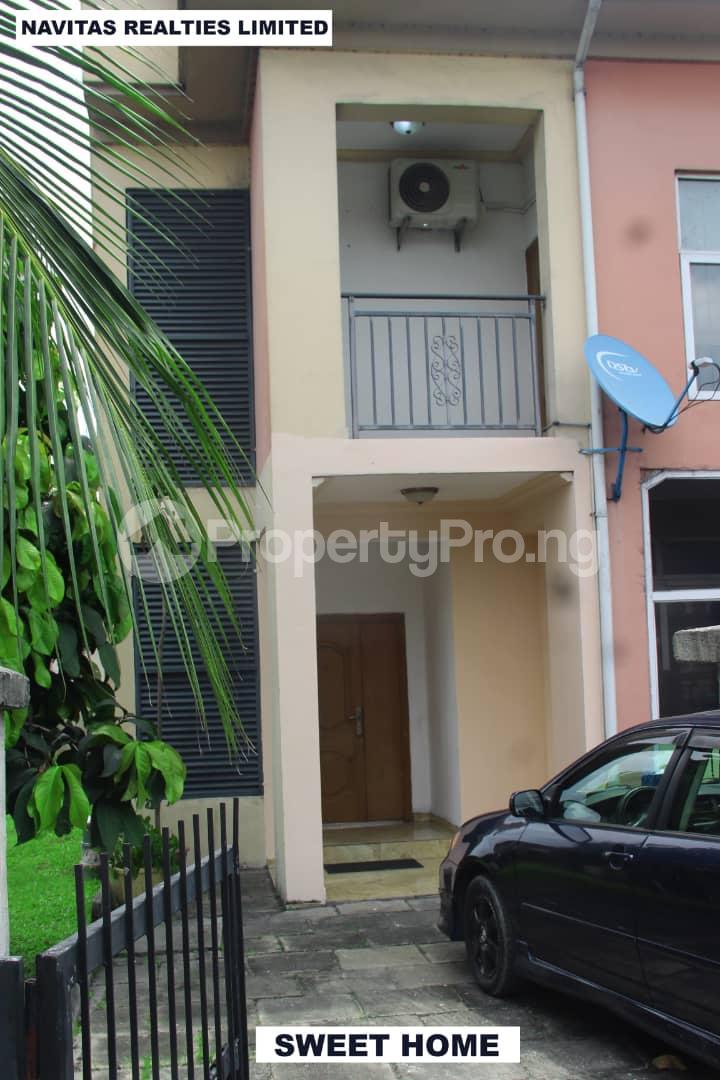 4 bedroom Studio Apartment for shortlet Golf Estate, Peter Odili Road Ikwerre Port Harcourt Rivers - 0
