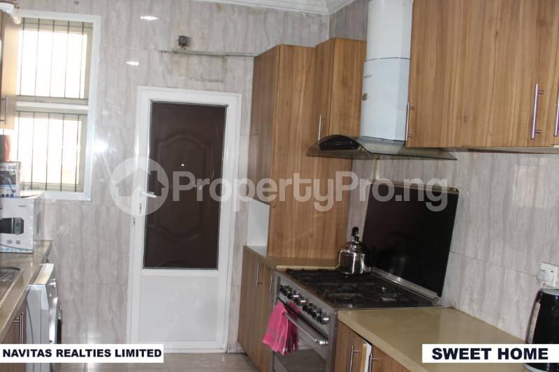 4 bedroom Studio Apartment for shortlet Golf Estate, Peter Odili Road Ikwerre Port Harcourt Rivers - 2