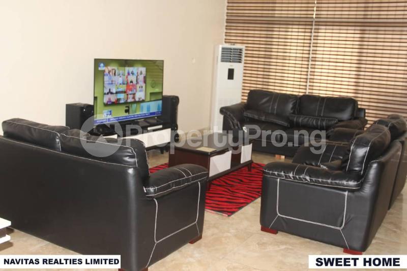 4 bedroom Studio Apartment for shortlet Golf Estate, Peter Odili Road Ikwerre Port Harcourt Rivers - 4