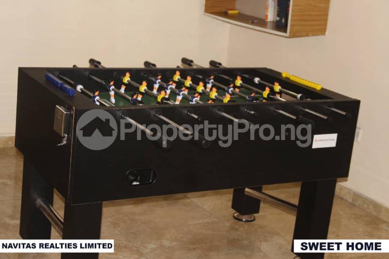 4 bedroom Studio Apartment for shortlet Golf Estate, Peter Odili Road Ikwerre Port Harcourt Rivers - 8