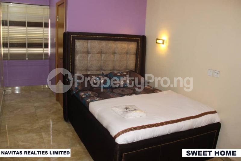 4 bedroom Studio Apartment for shortlet Golf Estate, Peter Odili Road Ikwerre Port Harcourt Rivers - 9