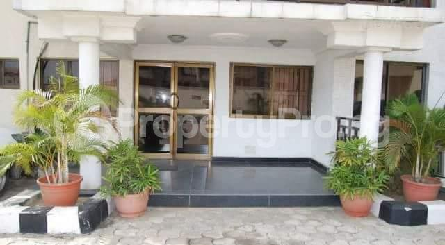 10 bedroom Hotel/Guest House Commercial Property for sale Unity Estate Festac Amuwo Odofin Lagos - 1
