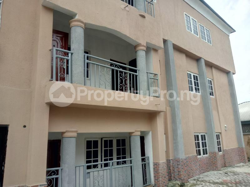 3 bedroom Shared Apartment Flat / Apartment for rent Off Staduim Road Obia-Akpor Port Harcourt Rivers - 0