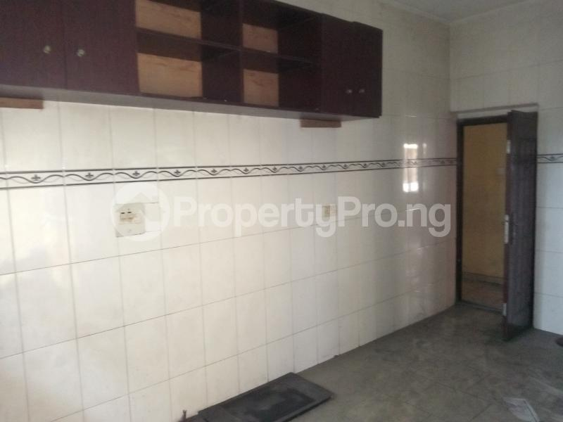 3 bedroom Shared Apartment Flat / Apartment for rent Off Psychatric  Road by Christ Embasy Rumuigbo Obia-Akpor Port Harcourt Rivers - 8