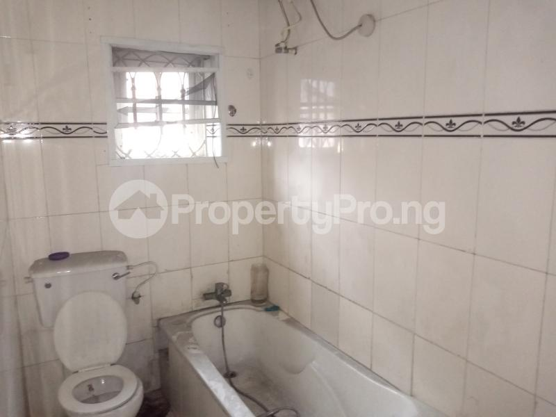 3 bedroom Shared Apartment Flat / Apartment for rent Off Psychatric  Road by Christ Embasy Rumuigbo Obia-Akpor Port Harcourt Rivers - 14