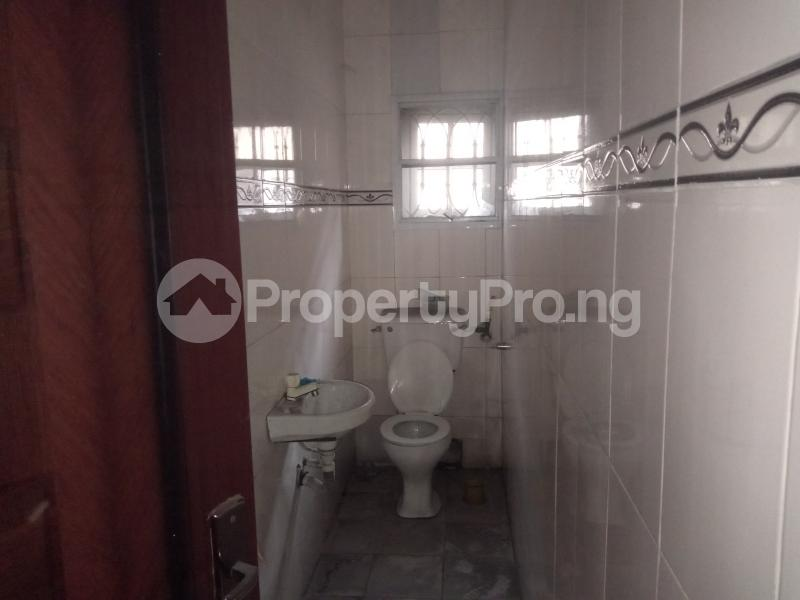 3 bedroom Shared Apartment Flat / Apartment for rent Off Psychatric  Road by Christ Embasy Rumuigbo Obia-Akpor Port Harcourt Rivers - 17