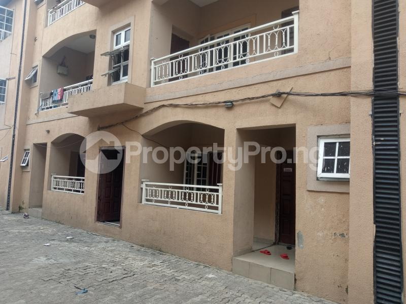 3 bedroom Shared Apartment Flat / Apartment for rent Off Psychatric  Road by Christ Embasy Rumuigbo Obia-Akpor Port Harcourt Rivers - 0