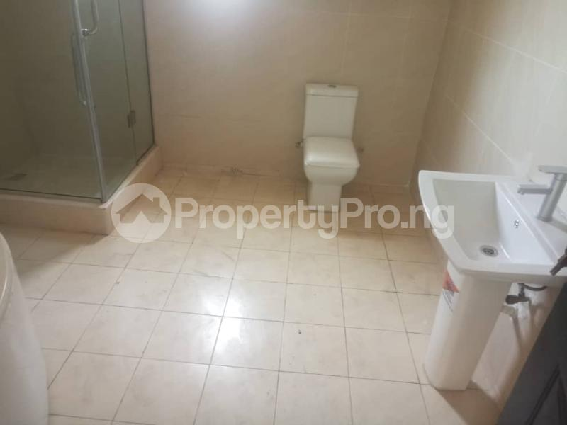 4 bedroom Semi Detached Duplex House for sale Ikota Lekki Lagos - 1
