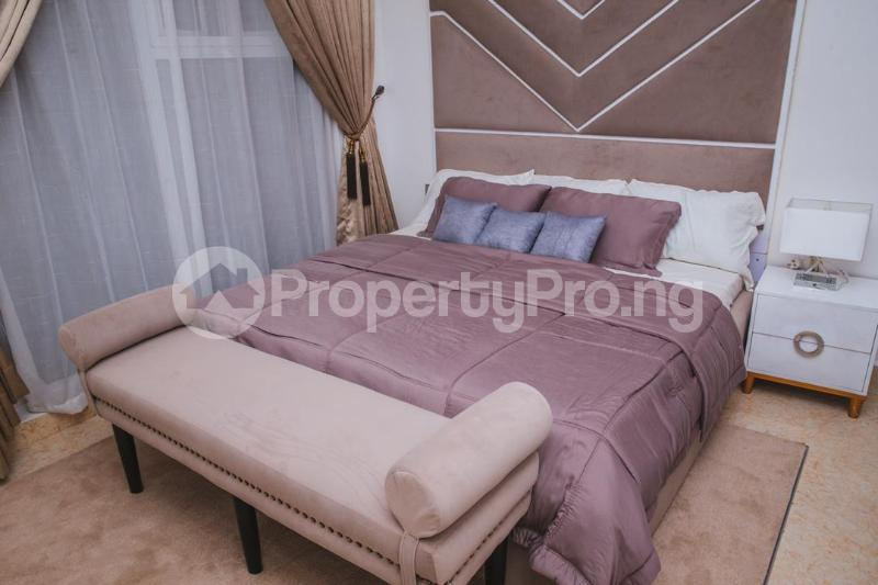 2 bedroom Flat / Apartment for shortlet Mabushi Abuja - 10