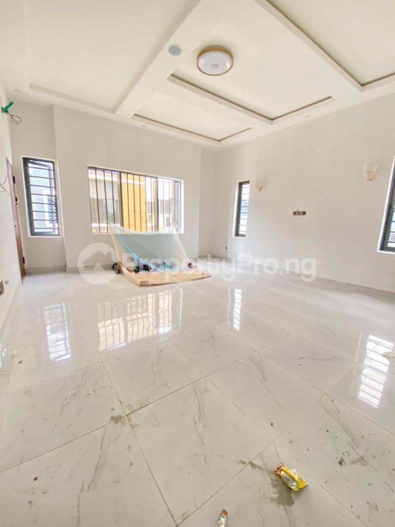 4 bedroom Terraced Duplex for sale Close To Chevron Toll Gate Ikota Lekki Lagos - 7