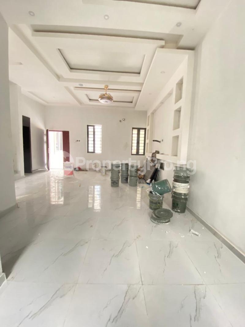 4 bedroom Terraced Duplex for sale Close To Chevron Toll Gate Ikota Lekki Lagos - 2
