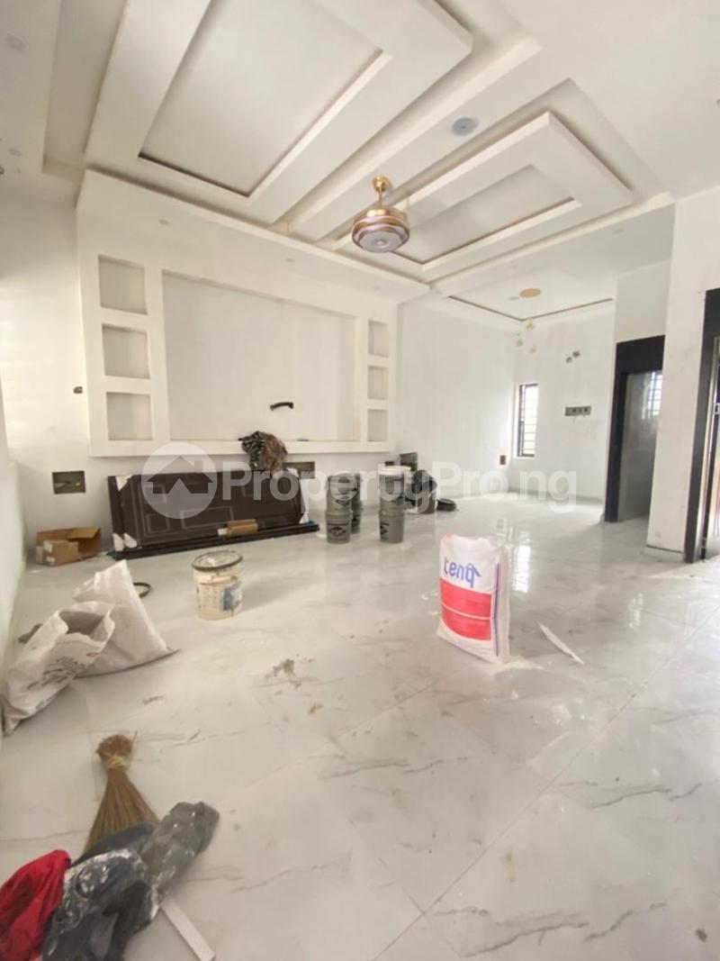 4 bedroom Terraced Duplex for sale Close To Chevron Toll Gate Ikota Lekki Lagos - 3