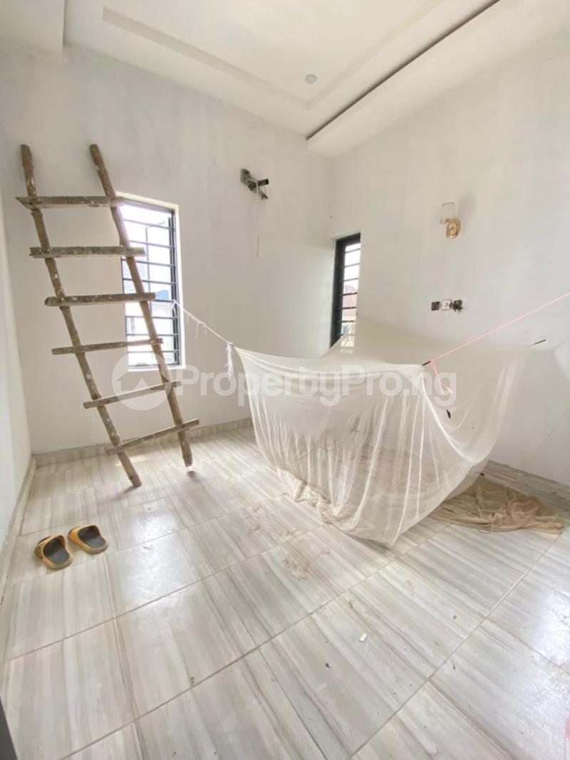 4 bedroom Terraced Duplex for sale Close To Chevron Toll Gate Ikota Lekki Lagos - 6