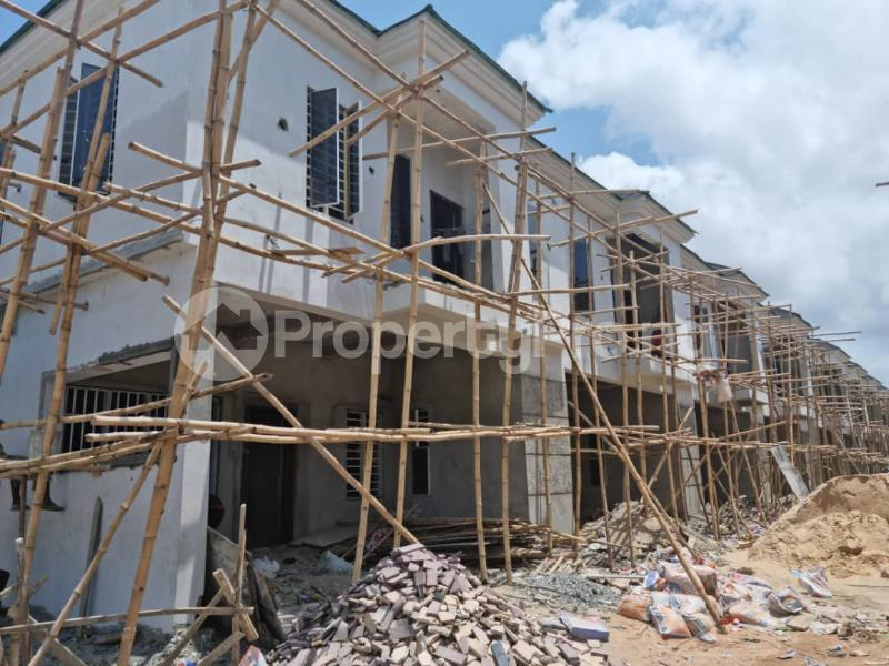4 bedroom Terraced Duplex for sale Christabel's Gardens, Orchid Road, Close To Chevron Toll Gate Ikota Lekki Lagos - 3