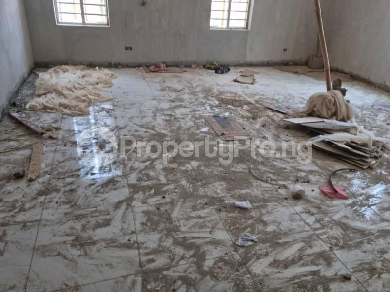 4 bedroom Terraced Duplex for sale Christabel's Gardens, Orchid Road, Close To Chevron Toll Gate Ikota Lekki Lagos - 4