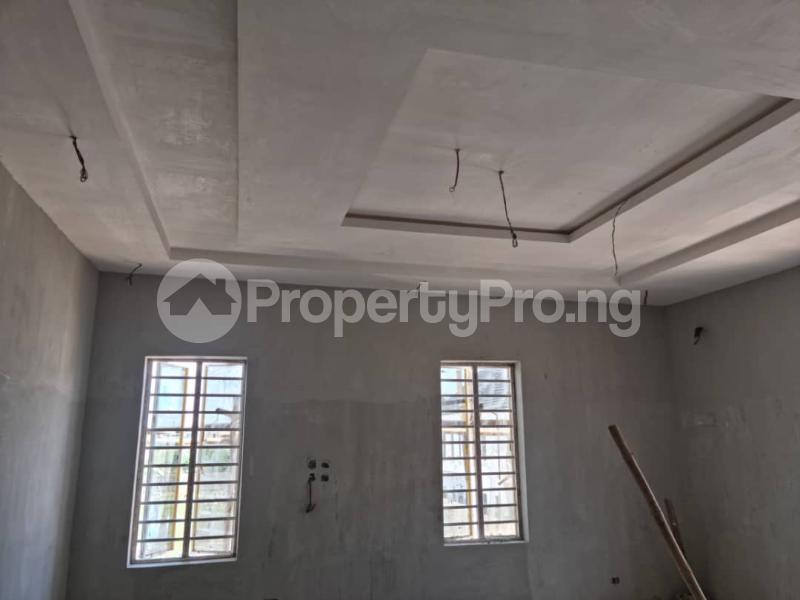 4 bedroom Terraced Duplex for sale Christabel's Gardens, Orchid Road, Close To Chevron Toll Gate Ikota Lekki Lagos - 1