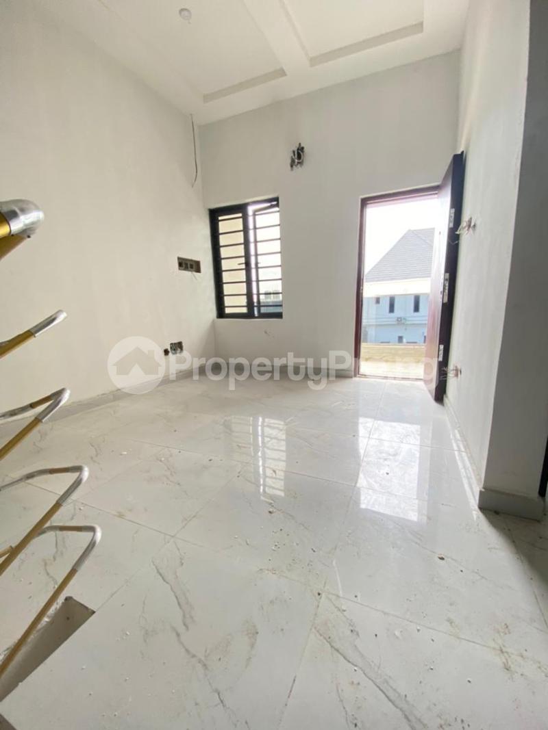 4 bedroom Terraced Duplex for sale Close To Chevron Toll Gate Ikota Lekki Lagos - 1
