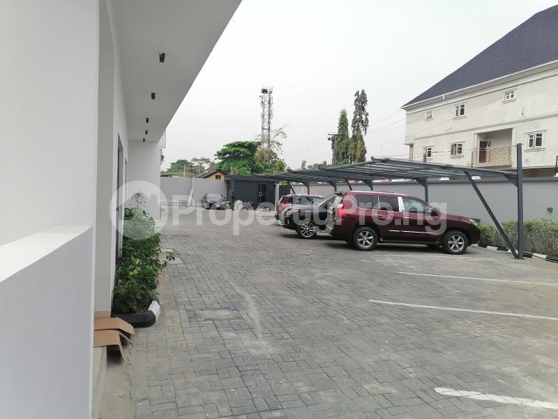 4 bedroom Terraced Duplex House for rent off Bourdillon Bourdillon Ikoyi Lagos - 2