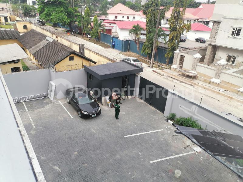 4 bedroom Terraced Duplex House for rent off Bourdillon Bourdillon Ikoyi Lagos - 8