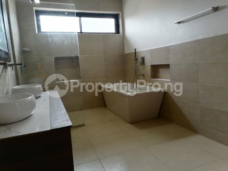 4 bedroom Terraced Duplex House for rent off Bourdillon Bourdillon Ikoyi Lagos - 13